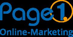 Logo Page1 Online-Marketing