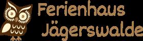 Logo Ferienhaus Jägerswalde - Güstrow, Mecklenburg-Vorpommern